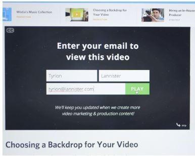 Videomarketing zorgt voor leads