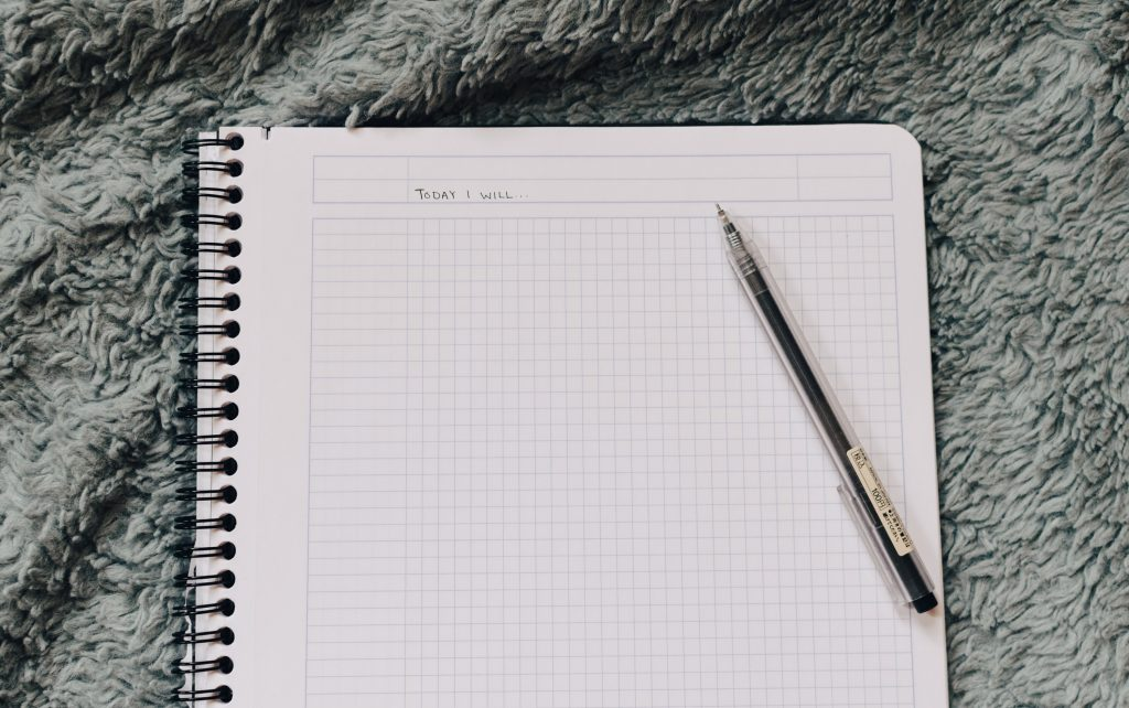 Tekstschrijver tips maak lijstjes en schrijf meerdere titels
