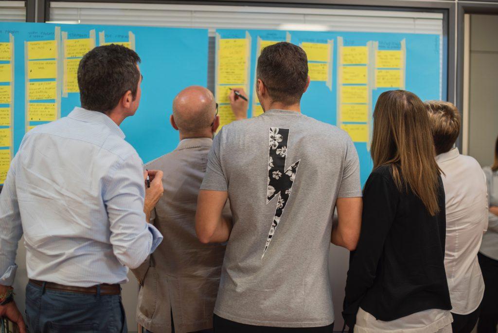 Leren bloggen voor IT-bedrijven